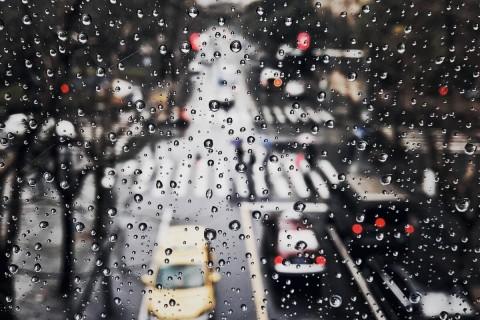 2021年最新下雨天心情不好的说说