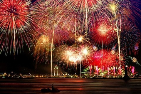 新年祝福语,给闺蜜的新年祝福语2021