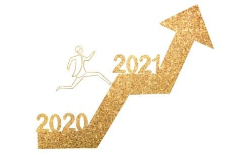 2021跨年说说最新版的,关于2021年跨年的句子说说有哪些