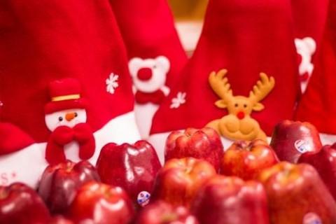 适合圣诞节表白语录说说幽默机智