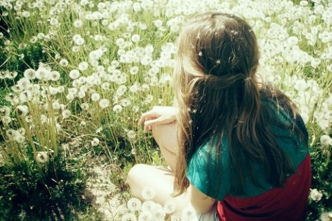 关于失恋女生的20种不一样的个性说说